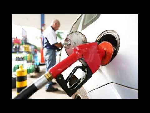 Petrobras anuncia aumento de 5,7% no preço do diesel a partir de amanhã