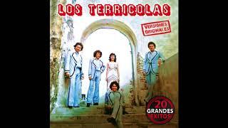 Los Terricolas - 20 Grandes Exitos (Disco Completo)