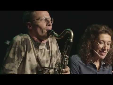 EDI NULZ & ADELE NEUHAUSER Video
