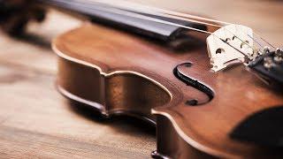 Vivaldi Música Clásica Relajante de Violin para Estudiar y Concentrarse, Trabajar, Relajarse, Leer