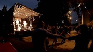 Video Hava Nagila - Tabasker @ Planá u ML