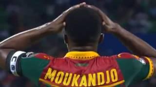 كأس أمم أفريقيا - ملخص مباراة السنغال والكاميرون