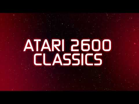 Atari Flashback Classics on Nintendo Switch thumbnail
