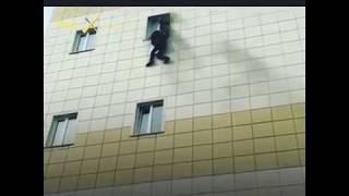 Ужасная Трагедия в Кемерове