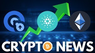 Why is Cardano Surging? Exchanges Faking Volume, Ethereum Gas 173-Day High, Opacity Update