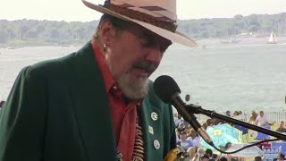 Dr. John - It Don't Mean A Thing - 8/13/2006 - Newport Jazz Festival (Official)