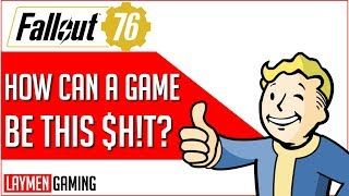 Fallout 76? More Like Meme 76.