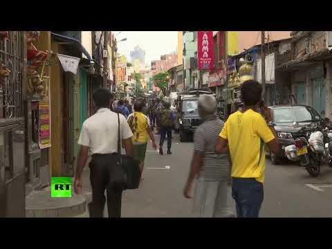 Sri Lanka blasts: Another explosion hits Colombo