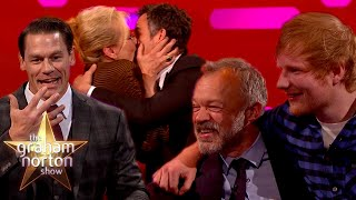 The Funniest Unexpected Moments On The Graham Norton Show | Part Three