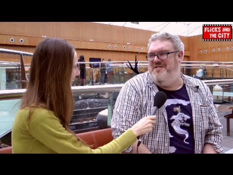 Game of Thrones Hodor Interview - Kristian Nairn | MTW