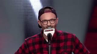 Jankes śpiewa Despacito w Voice of Poland