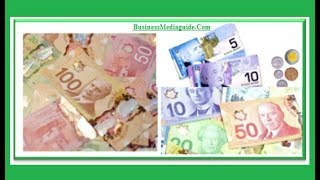 Exchange Rates Of The Canadian Dollar (CAD) 29.11.2018 ...  | Currencies and banking topics #26