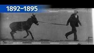 Талантливый ученик   Жорж Демени, фоноскоп  (Georges Demenÿ, phonoscope)   Интересное кино #6