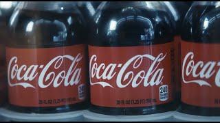 Coca-Cola's Success Story