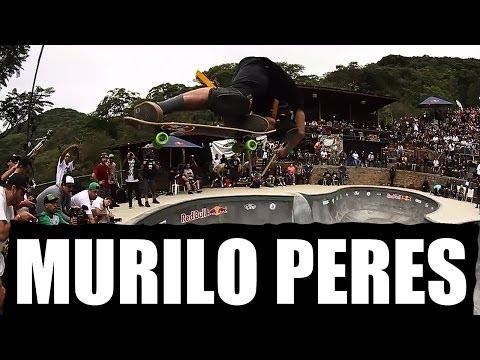 Murilo Peres - Na Bota