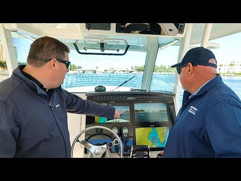 Boating Tips | Raymarine Edition: ClearCruise Augmented Reality