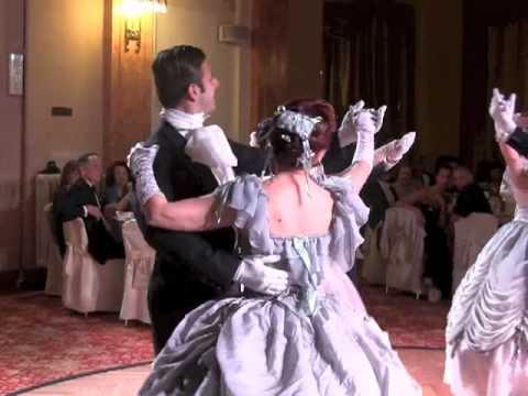 Ballo del Centenario
