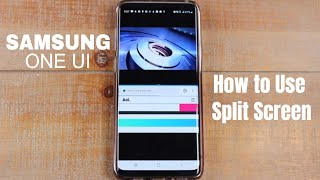 android pie split screen s8 - TH-Clip