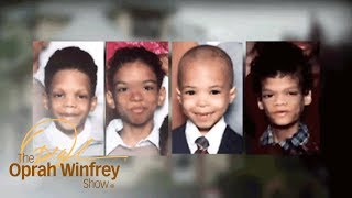 The 4 Brothers Who Were Nearly Starved To Death By Their Parents | The Oprah Winfrey Show | OWN