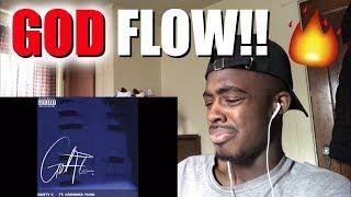 Nasty C   God Flow (Official Audio) | REACTION