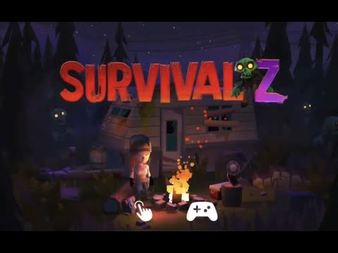 Roguelike Tower Defense Game 'Survival Z' from Ember Entertainment Is Out Now on Apple Arcade