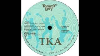 (Old School Music) TKA - Maria