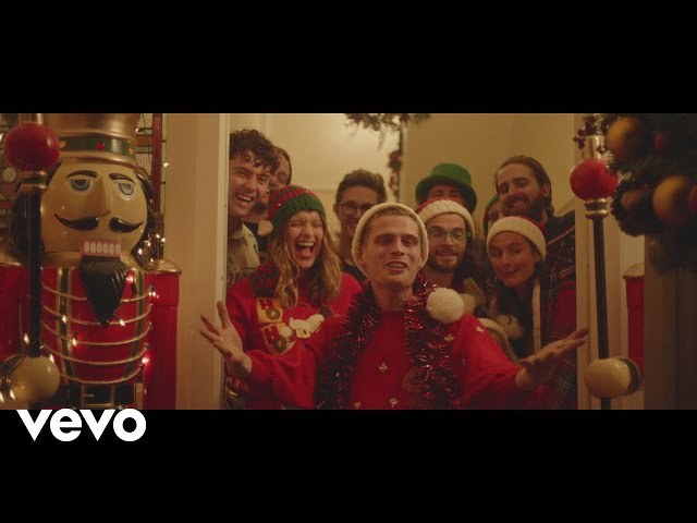 How I Know It's Christmas - Hudson Taylor
