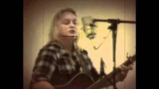 Lynn Jackson - Icy Blue Heart - John Hiatt cover.m4v