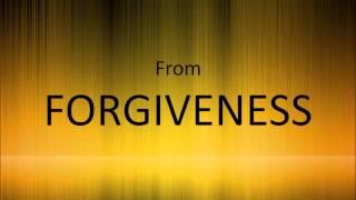 Forgiveness By Tobymac (Lyrics)