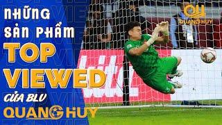 KHÔNG TƯỞNG! Đặng Văn Lâm cản phá PENALTY, từ chối bàn thắng của Thái Lan   BLV Quang Huy
