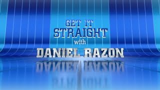 LIVE REPLAY: Get It Straight with Daniel Razon | July 8, 2020