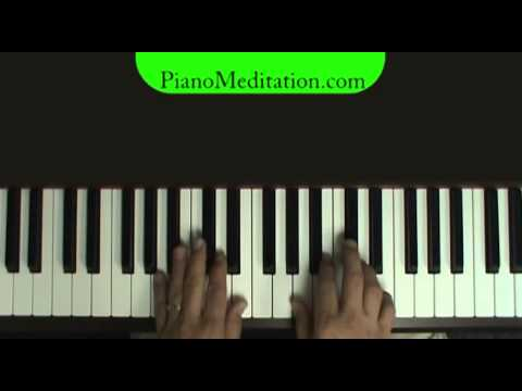 Download Oceans (Hillsong) - How To Play On Piano HD Mp4 3GP Video and MP3