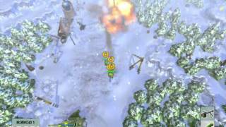 Cannon Fodder 3 video