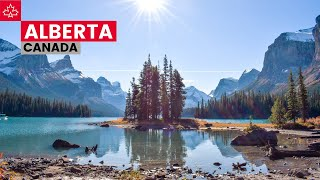 Canada Road Trip: Best Things To Do In Alberta, Canada