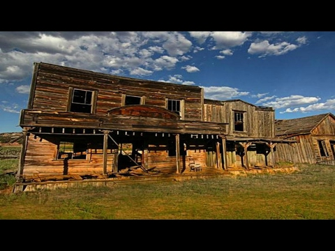 Download Abandoned Movie Set - Gunsmoke HD Mp4 3GP Video and MP3