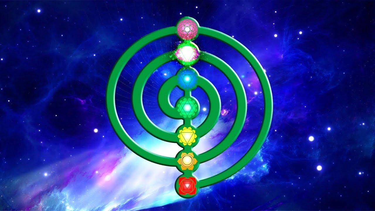 The Sound of THIRD EYE Chakra: 852 Hz Miracle Tone⎪Awareness
