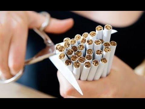 Tanie sposoby na rzucenie palenia