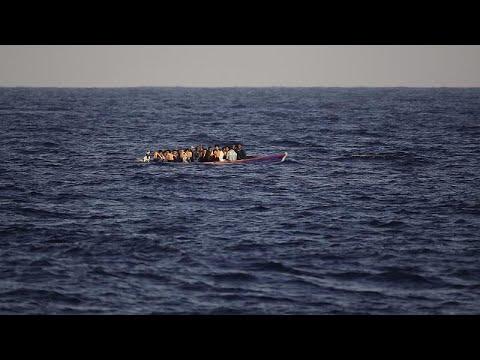 Σενεγάλη: Καταδικάστηκαν γιατί έστειλαν τα παιδιά τους μετανάστες στην Ευρώπη…