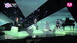 EXO_12월의 기적 (Miracles in December by EXO@M COUNTDOWN 2013.12.05)