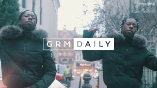 Drip Twins - Custom Bop [Music Video] | GRM Daily