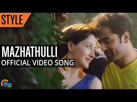 Mazha Thulli Thulli (Remix)