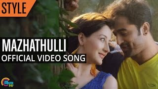 Mazhathulli Song Video