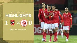 CAF CL | Al Ahly SC 1 – 0 Simba SC