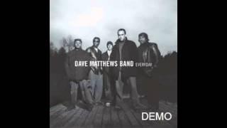 Dave Matthews Band - I Did It [Early Full Band Recording / Improv Lyrics]