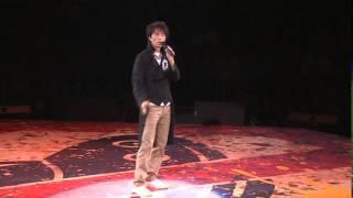黃子華 Dayo 2012 棟篤笑 洗燥 01