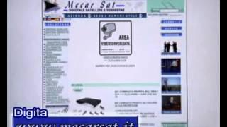 preview picture of video 'MECAR SAT - PORTO EMPEDOCLE (AGRIGENTO) / SKY SERVICE / VIDEOSORVEGLIANZA'