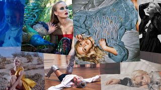 Zara Larsson's So Good as a Visual Album