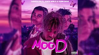 24kGoldn - Mood ft. Juice WRLD & Iann Dior