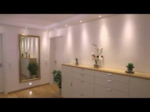 Verbatim LED Lampen: Flur und Treppenhaus