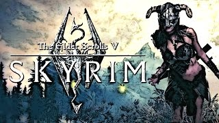SKYRIM ● Le mie MOD Preferite! [Gameplay] [ITA] [PC]